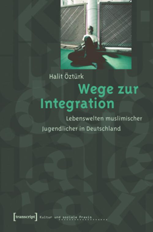 Wege zur Integration cover