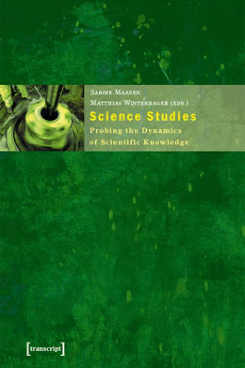 Science Studies cover