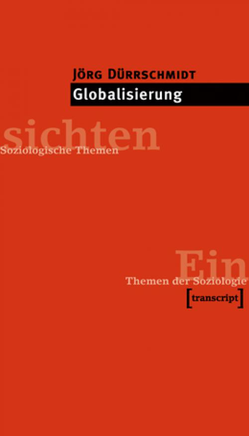 Globalisierung cover