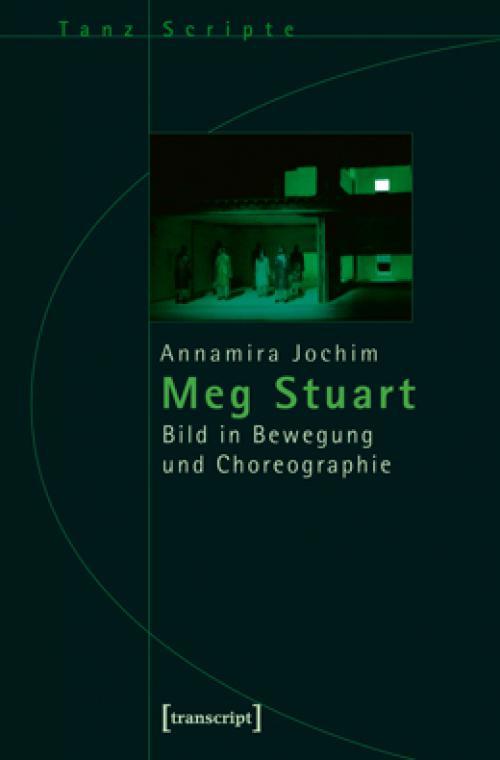 Meg Stuart cover