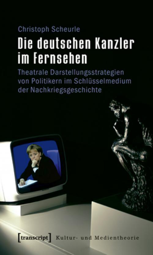 Die deutschen Kanzler im Fernsehen cover