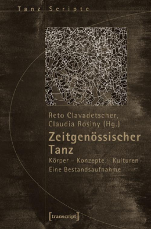 Zeitgenössischer Tanz cover