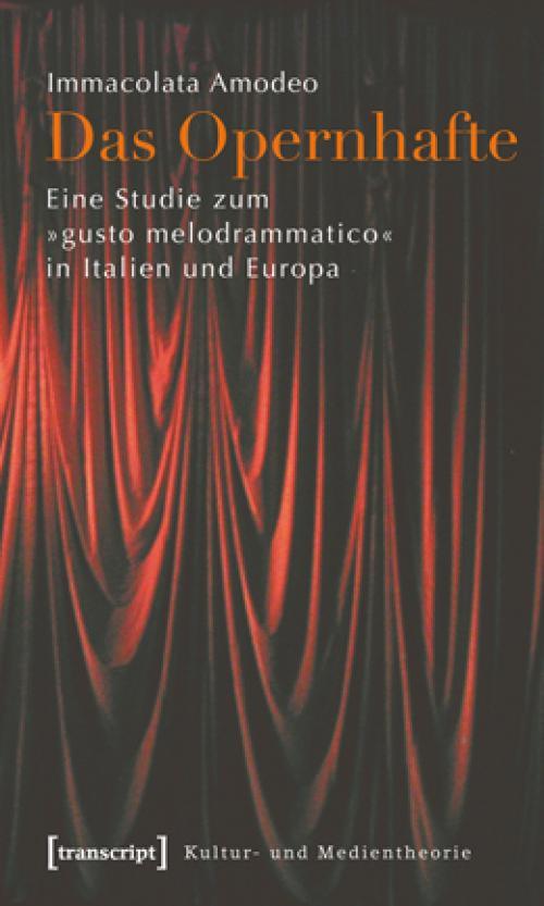 Das Opernhafte cover