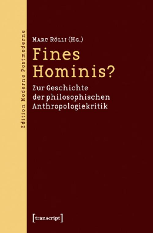 Fines Hominis? cover