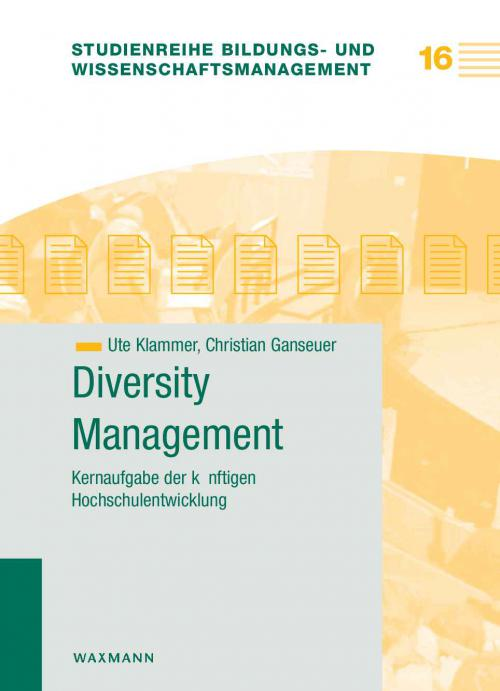 Diversity Management cover