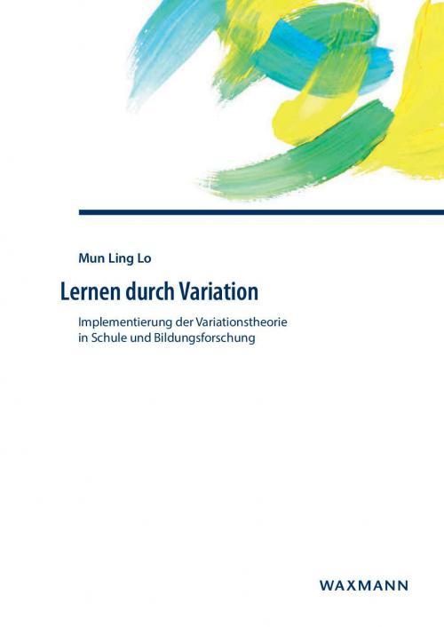 Lernen durch Variation cover