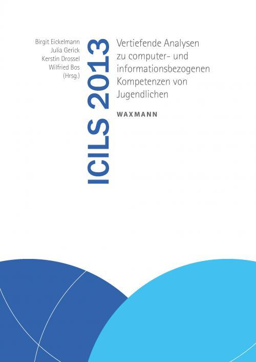 ICILS 2013 cover