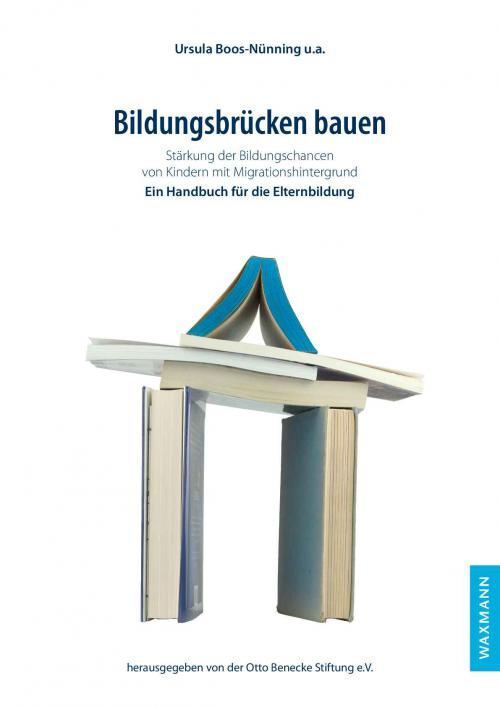 Bildungsbrücken bauen cover
