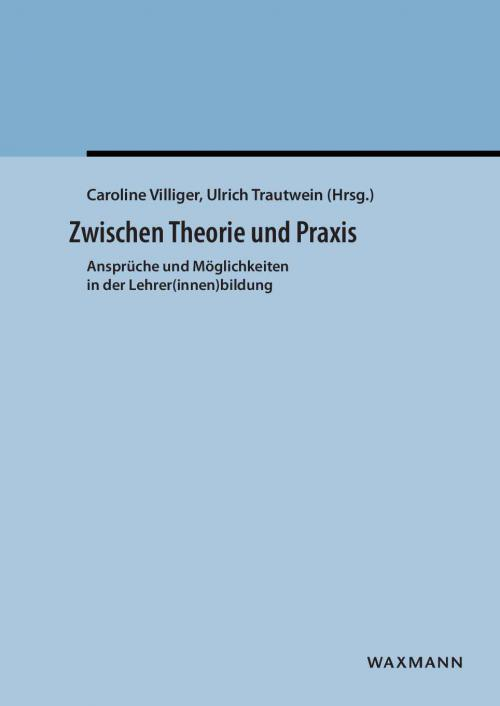 Zwischen Theorie und Praxis cover