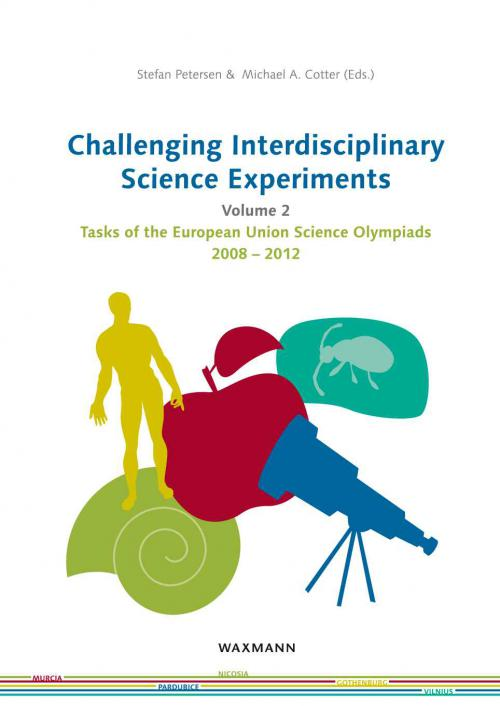 Challenging Interdisciplinary Science Experiments cover