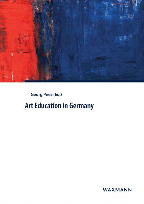 Art Education in Germany cover