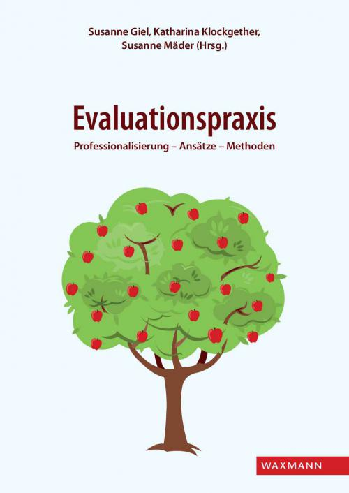 Evaluationspraxis cover