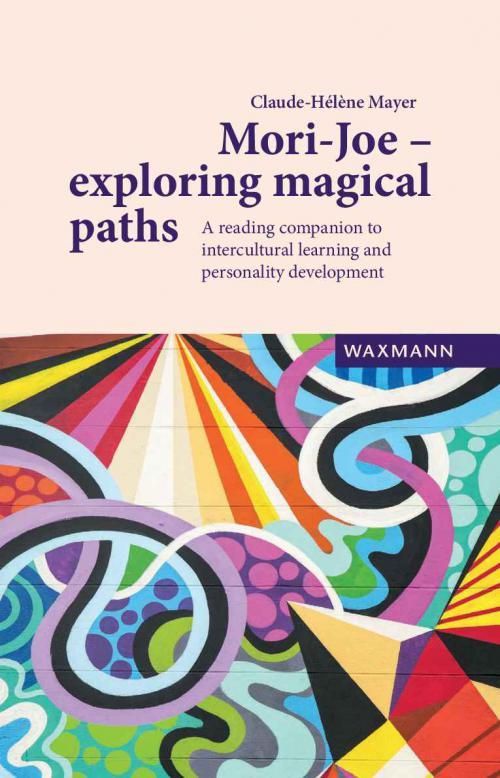 Mori-Joe – exploring magical paths cover