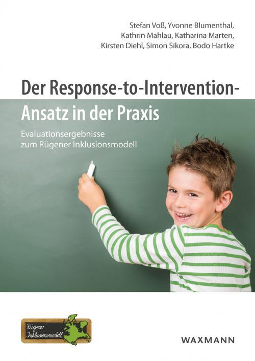 Der Response-to-Intervention-Ansatz in der Praxis cover