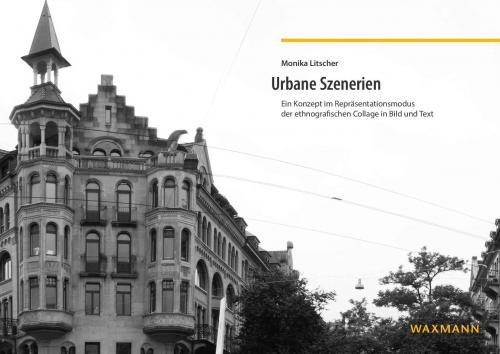 Urbane Szenerien cover