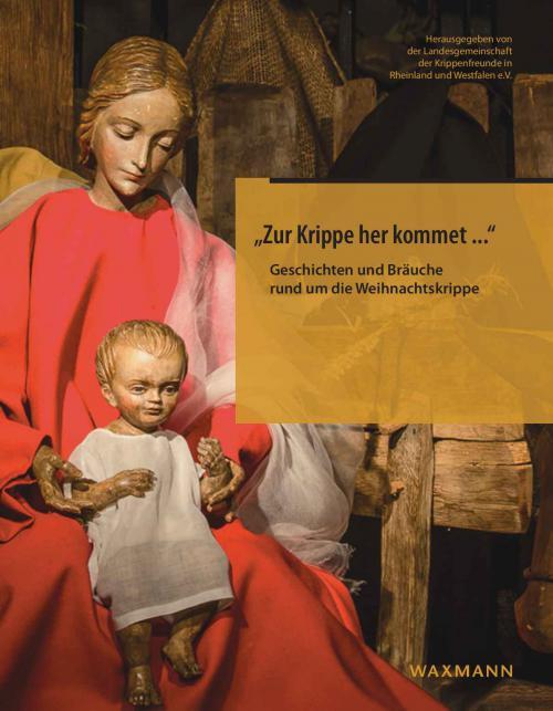 """Zur Krippe her kommet ..."" cover"