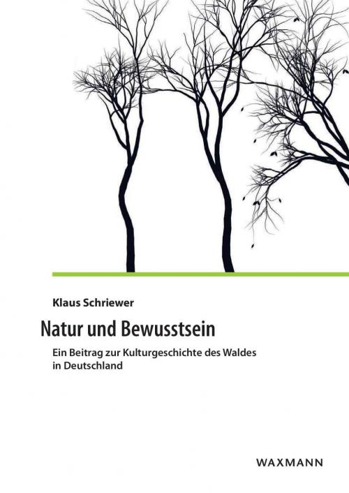 Natur und Bewusstsein cover