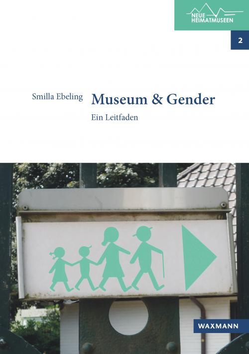 Museum und Gender cover