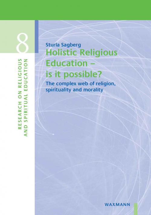 Holistic Religious Education – is it possible? cover