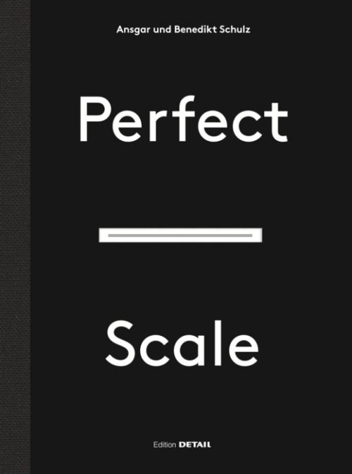 Perfect Scale cover