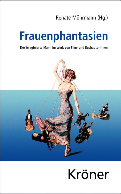 Frauenphantasien cover