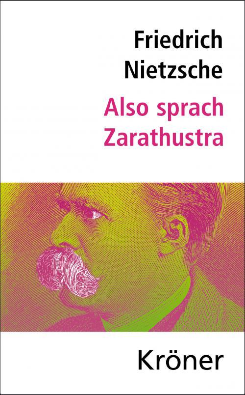 Also sprach Zarathustra cover