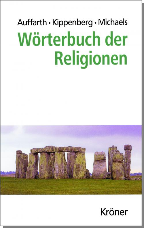 Wörterbuch der Religionen cover