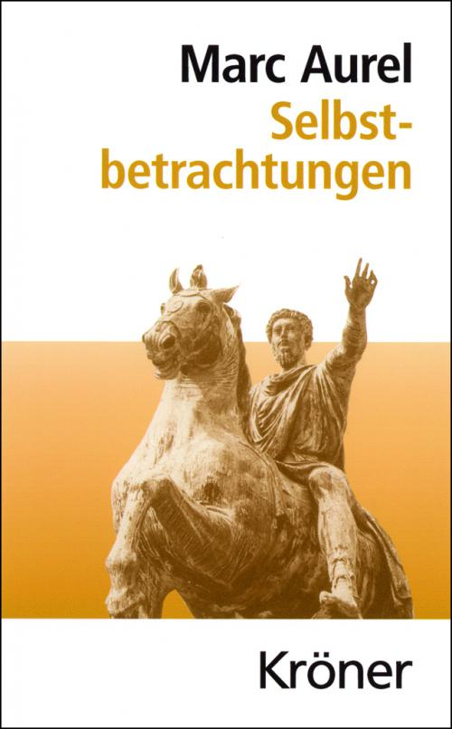 Selbstbetrachtungen cover