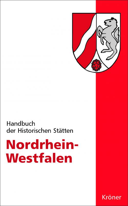 Nordrhein-Westfalen cover