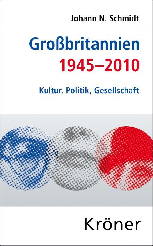 Großbritannien 1945-2010 cover