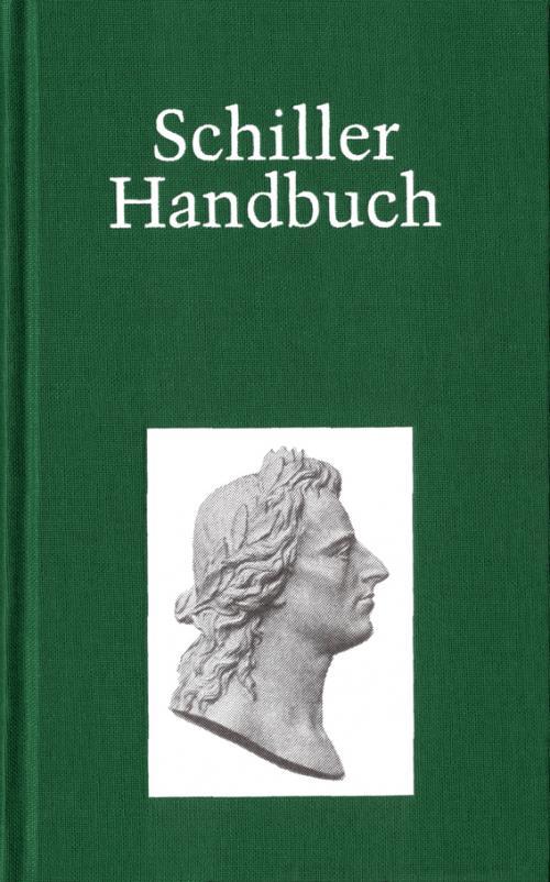 Schiller-Handbuch cover