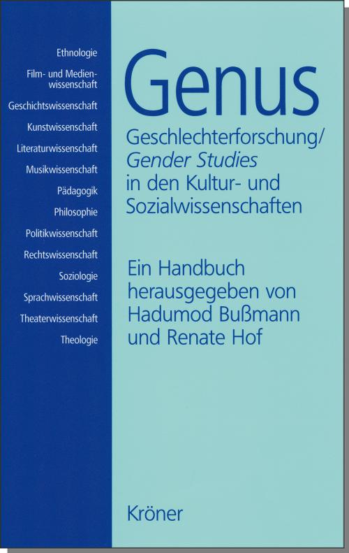 Genus cover