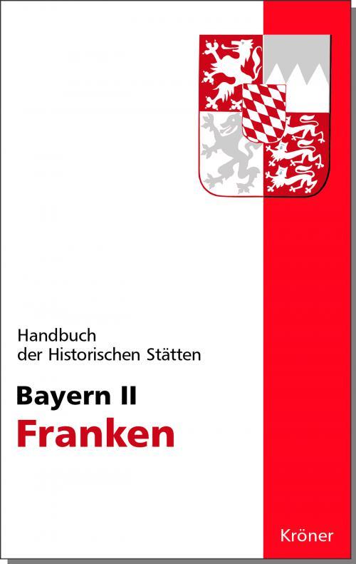 Bayern II cover