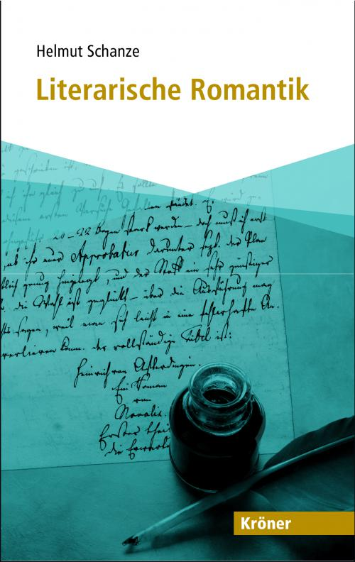 Literarische Romantik cover