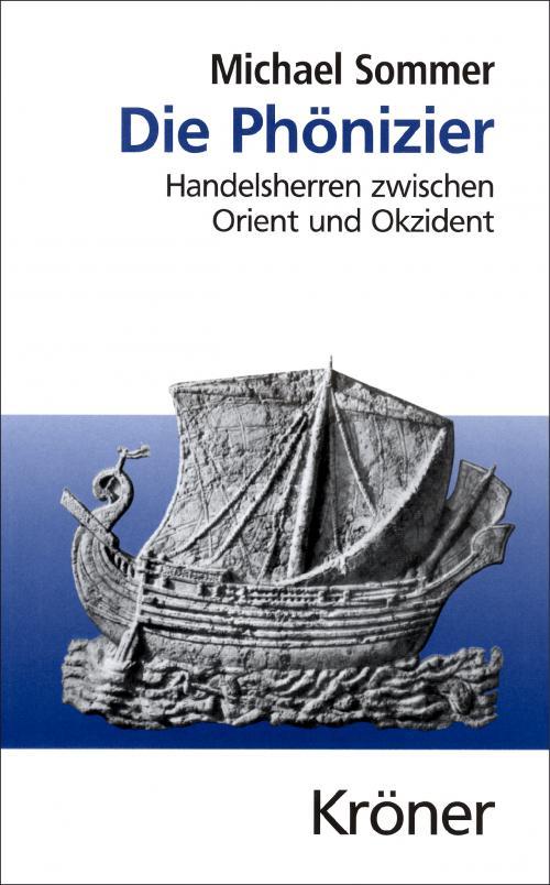 Die Phönizier cover