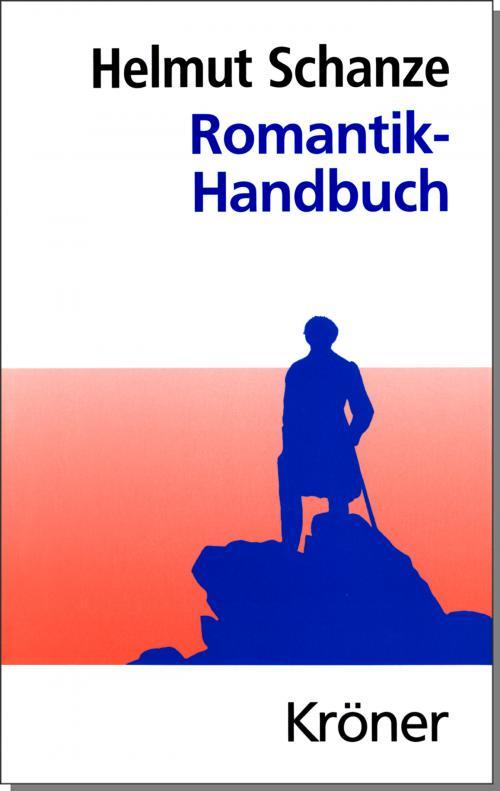 Romantik-Handbuch cover