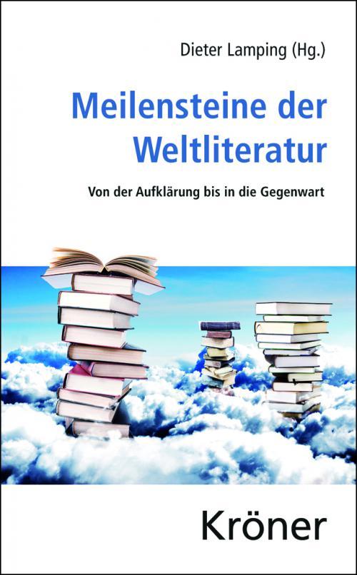 Meilensteine der Weltliteratur cover