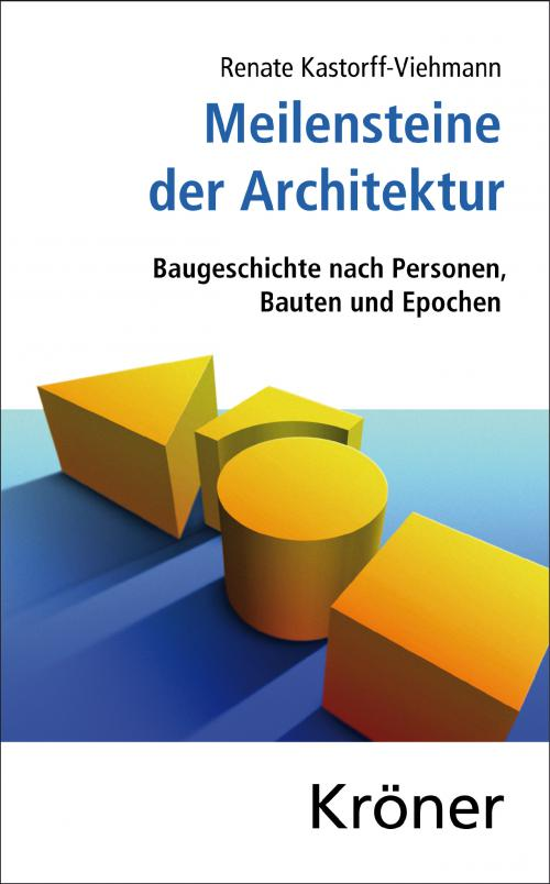 Meilensteine der Architektur cover