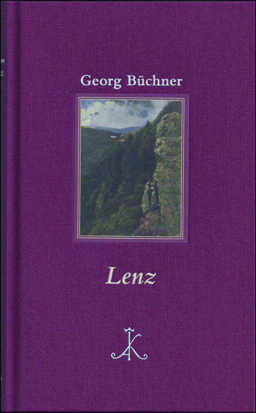 Lenz cover