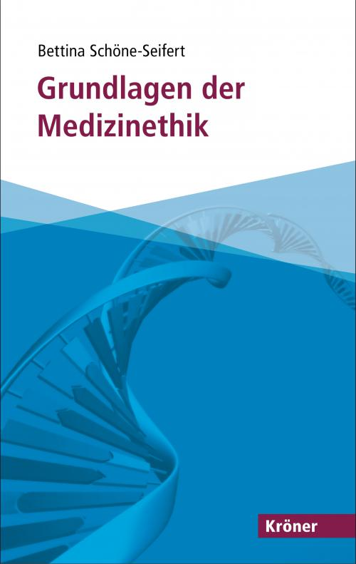 Grundlagen der Medizinethik cover