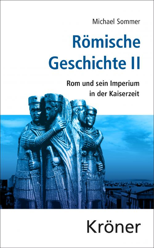 Römische Geschichte II cover