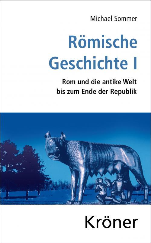 Römische Geschichte I cover