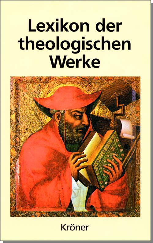 Lexikon der theologischen Werke cover