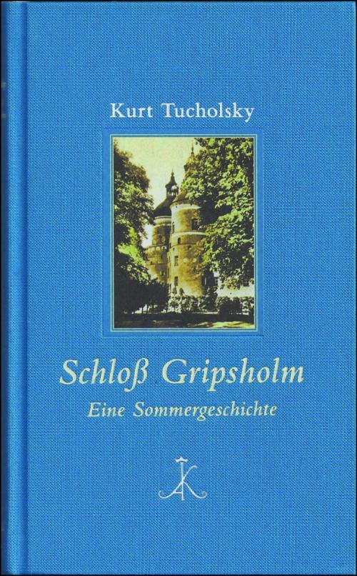 Schloß Gripsholm cover