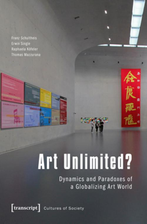 Art Unlimited? cover