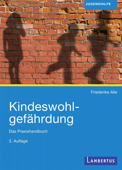 Kindeswohlgefährdung cover
