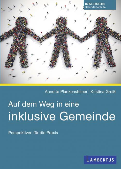 Anwenderhandbuch Inklusion cover