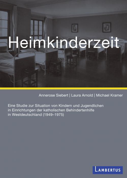 Heimkinderzeit cover
