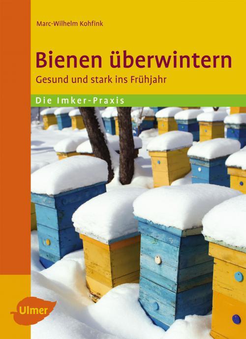 Bienen überwintern cover