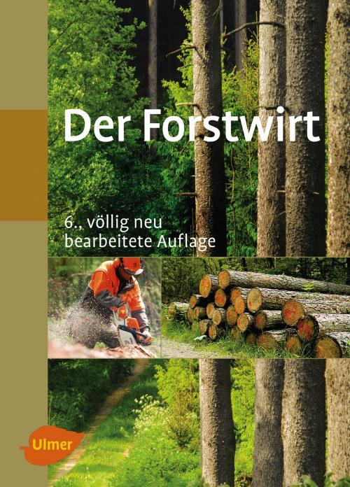 Der Forstwirt cover